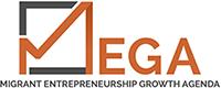 Migrant Entrepreneurship Logo